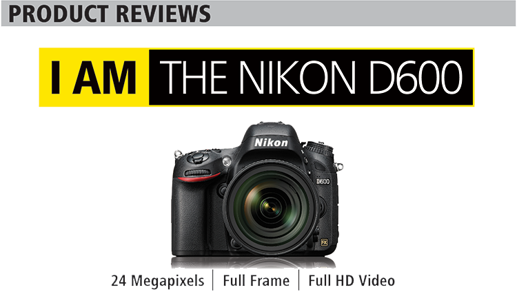 Brett Florens - Nikon D600